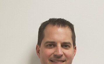 ACS Group's Jason Spangler