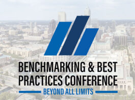 Benchmarking and Best Practices Conference 2021