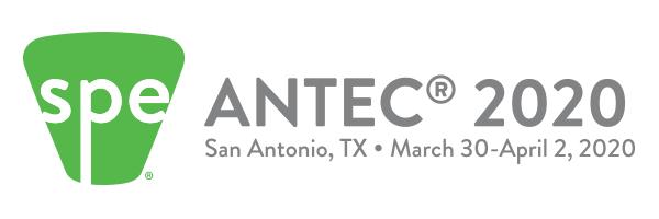 SPE ANTEC 2020 Web Logo