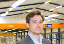 Sepro Group Charles de Forges