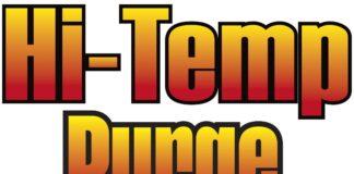 Slide Hi-Temp Purge logo