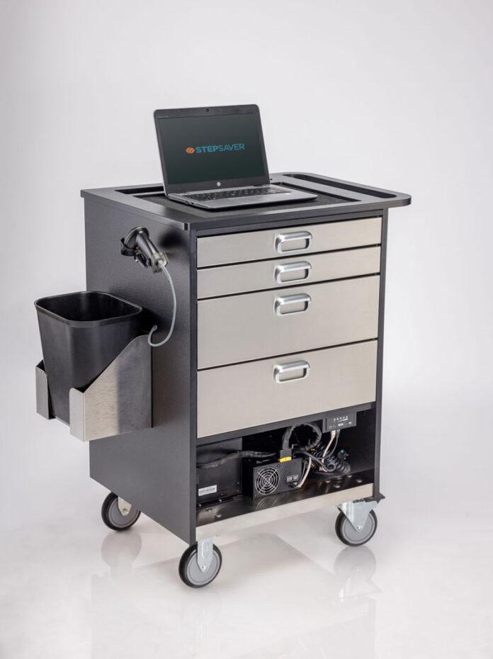 StepSaver-Carts