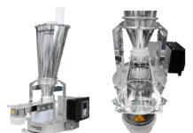 Coperion K-Tron K3 Vibratory Feeder