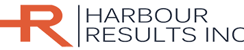 Harbour Results Logo