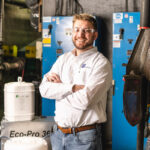 iD Additives Technical Manager Bryan Whitaker