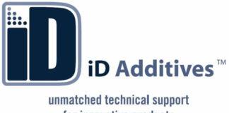 iD Additives Logo with Tagline