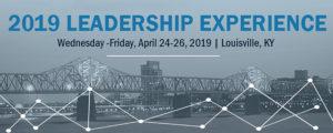 2019 Leadership Experience