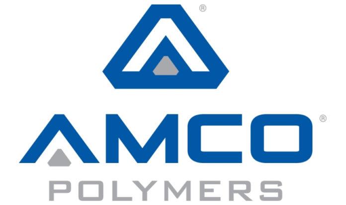 AMCO Polymers Logo