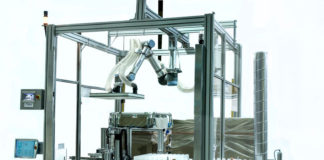 Proco Lay Flat Tooling Technology