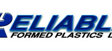 Reliable Formed Plastics Logo