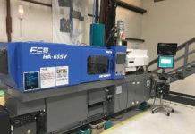 FCS HA-65SV