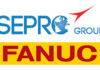 Sepro Group + Fanuc Logos