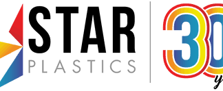 Star Plastics Logo