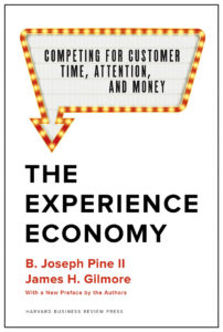 the-experience-economy